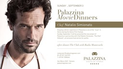 Palazzina Movie Dinners