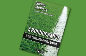 Enrico Varriale a Bordocampo