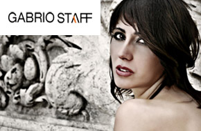 Gabrio Staff's promotional campaign