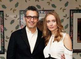 Gala Dinner John Turturro a New York